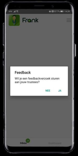 360 graden feedback voorbeeld