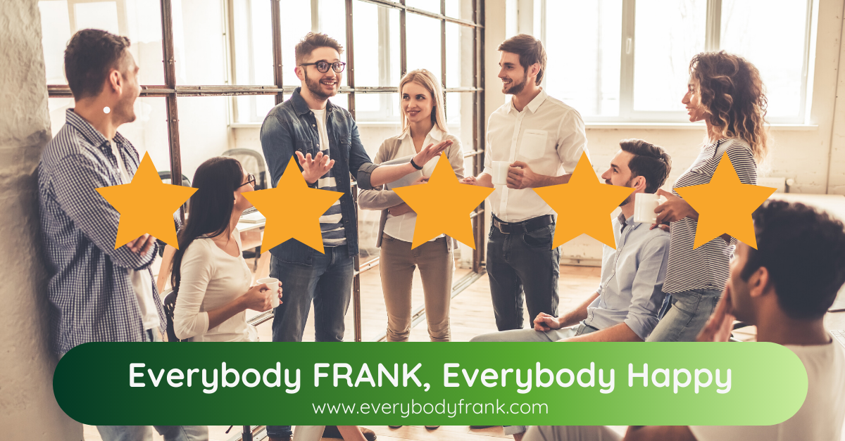 Everybody Frank